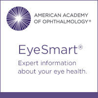 EyeSmart Eye Health Information 200px